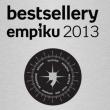 Bestsellery Empiku  -  finał 15. edycji Plebiscytu już 28 stycznia w ATM Studio w Warszawie