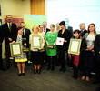 Marczuk, Elbanowscy i miasto Toruń nagrodzeni za wzmacnianie społecznej roli rodziny