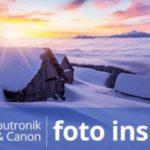 Zimowe fotografowanie ? kolejna edycja konkursu Foto Inspiracje
