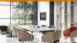 Wybierz najlepszą ikonę SITAG! Hobby, LIFESTYLE - Do 30 kwietnia internauci mogą wygrać swój ulubiony fotel w ramach konkursu zorganizowanego na Facebooku przez firmę SITAG. Formy siedzenia. Konkurs jest elementem szerszej kampanii, która podsumowuje 20 lecie istnienia firmy.