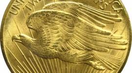 Bezcenne monety Double Eagle wracają do właścicieli Hobby, LIFESTYLE - Po trwającej przeszło 10 lat batalii sądowej rodzina Langbordów ma odzyskać 10 legendarnych monet Double Eagle. Ich wartość szacowana jest na około 80 milionów dolarów.