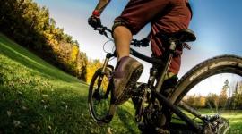 Polacy pokochali sport. Rower popularniejszy od biegania Hobby, LIFESTYLE - 40% Polaków ćwiczy przynajmniej raz w tygodniu ? wynika z raportu Centrum Badania Opinii Publicznej. Jeszcze w 2003 roku regularną aktywność fizyczną deklarowało tylko 9% badanych. Mimo że na tle innych krajów wypadamy przeciętnie, ruszamy się coraz chętniej.