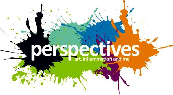 """""""Perspectives  –  Art, Inflammation and Me"""" można teraz oglądać w Warszawie"""