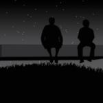 Niezwykła ławka zawis?nie nad Wisła? // 28 czerwca 2015