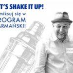 Shake It Up 5! Rekrutacja nadal trwa!