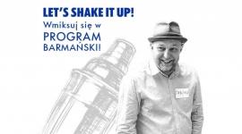Shake It Up 5! Rekrutacja nadal trwa! Hobby, LIFESTYLE - Ruszyła rekrutacja do piątej edycji dużego programu edukacyjnego Pernod Ricard - ABSOLUT Shake It UP