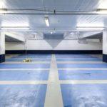 Nikon upiększa codzienność, zmieniając parkingi w artystyczne pejzaże
