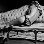 ?Sensuality? ? wystawa fotografii Marleny Bielinskiej w galerii w lesie (gwl*)