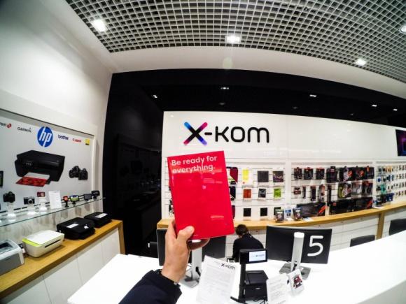 Kamerki Xiaoyi teraz w sieci x-kom Hobby, LIFESTYLE - Poszerza się oficjalna dystrybucja kamer marki Xiaoyi w Polsce. Teraz dostępne są także w 23 sklepach x-kom. To nie koniec ekspansji. Dystrybutor prowadzi zaawansowane rozmowy z jedną z dużych sieci wielkopowierzchniowych sklepów z elektroniką użytkową.