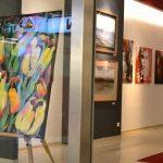 Polscy artyści dla galerii Project Art