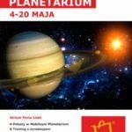 Odkryj wszechświat z Portem Łódź