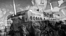 Wystawa Grand Press Photo 2016 w Złotych Tarasach Ponad 170 zdjęć prasowych Sztuka, LIFESTYLE - Zdjęcia prezentowane są na pierwszym poziomie centrum. Wystawa potrwa do 16 czerwca. Wstęp wolny.