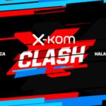 Pierwsza edycja x-kom CLASH w Częstochowie