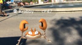 Pokemon Go w Wola Parku Hobby, LIFESTYLE - Wola Park zawsze na czasie. Centrum zaprasza miłośników gry Pokemon Go na poszukiwanie postaci z popularnej anime.