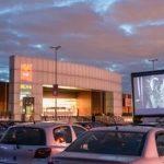 ?Control? Antona Corbijna w kinie samochodowym Portu Łódź