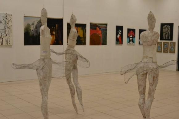 Więcej sztuki w Porcie Łódź Sztuka, LIFESTYLE - Galeria sztuki Project Art., mająca swoją siedzibę w Porcie Łódź zwiększyła swoją powierzchnię do ponad 200 m. kw.