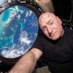 """""""Rok w kosmosie"""" w niedzielę 1 stycznia na National Geographic"""