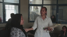 ?Prawniczka w Afganistanie? w styczniu na kanale Nat Geo People Film, LIFESTYLE - Kimberley Motley to amerykańska prawniczka, która od 2008 roku pracuje w kabulskich sądach. Jest jedynym adwokatem z zagranicy, posiadającym pozwolenie na pracę w afgańskim wymiarze sprawiedliwości.