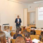 Warsztaty z ekspertami Tikkurila na warszawskiej ASP