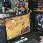 iiyama G-Master zaprasza do zabawy na targach Good Game Warsaw 2017