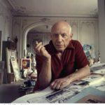 """Pablo Picasso bohaterem drugiej części telewizyjnej antologii """"Geniusz"""""""
