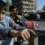 Kulisy wojny domowej w Syrii w dokumencie Jungera i Questeda