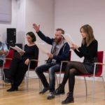 W świecie węgierskiego dramatu