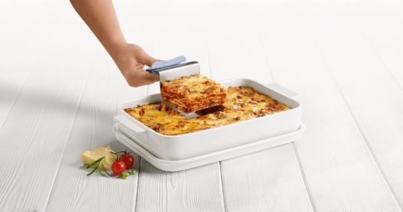 Prostota zdrowego gotowania, czyli Clever Cooking od Villeroy & Boch! Hobby, LIFESTYLE - Gotowanie z Clever Cooking od Villeroy & Boch jest proste i przyjemne. Nie ma znaczenia, czy będzie to wykwintna kolacja, rodzinny obiad czy lunch do pracy. Kuchenne akcesoria Clever Cooking to nowoczesne wzornictwo, praktyczne detale i funkcjonalne rozwiązania.