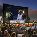 Woody Allen na dachu Sukcesji
