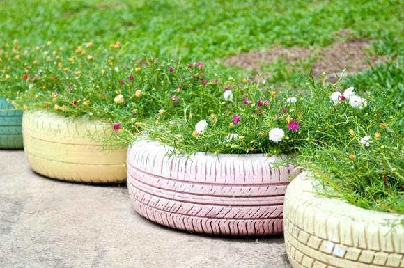 Ogrodnicze ZRÓB TO SAM na lato, jesień i zimę! Hobby, LIFESTYLE - Ogrodnicze ZRÓB TO SAM na lato, jesień i zimę!