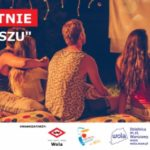 Kino Letnie w Wola Parku