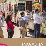III Inwazja Food Trucków pod SFERĄ! Smaki świata także z Festiwalem Lodów