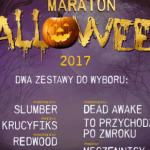 Podwójny Maraton Halloween w kinie Helios w Sukcesji