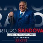 Arturo Sandoval zagra dwa koncerty w Polsce