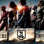 TCL razem z wytwórnią Warner Bros. Pictures promuje film Liga Sprawiedliwości
