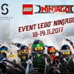 LEGO NINJAGO w Silesia City Center