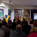 Oglądaj aukcję sztuki online - transmisja z Domu Aukcyjnego Art in House