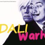 Dali i Warhol. Geniusz wszechstronny