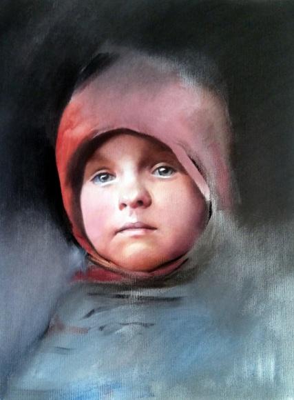 Dzieci na Dzień Dziecka ? wystawa malarstwa Jana Dubrowina w Art in House Sztuka, LIFESTYLE - Jeżeli małe stworzenia sprawiają wam radość, bądź lubicie je, ale tylko w formie malowanych wizerunków, koniecznie odwiedźcie wystawę malarstwa Jana Dubrowina! Zapraszamy do Domu Aukcyjnego Art in House od 1 czerwca!