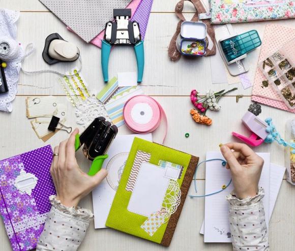 Dzień dziecka, magiczne kolorowanie | Empik Galeria Bałtycka Sztuka, LIFESTYLE - Warsztaty plastyczne