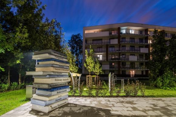 Fundacja Dom Development City Art zaprasza na wyjątkowe wydarzenie! Sztuka, LIFESTYLE - Z okazji Nocy Muzeów w Warszawie Fundacja Dom Development City Art zaprasza na wyjątkowe wydarzenie ?Nowe wizerunki legendarnych artystów Żoliborza?.