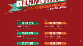 Filmowe Ogrody - Wola Park zaprasza do bezpłatnego kina pod chmurką Film, LIFESTYLE - Wystartowało ulubione wydarzenie warszawiaków - Filmowa Stolica Lata. W tym roku do grona organizatorów dołączył Wola Park.