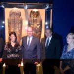 Złote skarby faraonów ? gratka dla miłośników starożytności