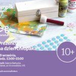 Prezent na Dzień Chłopaka | Empik Galeria Bałtycka
