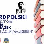 W Aleksandrowie Kujawskim będą bić Rekord Polski w najdłuższym czytaniu Stachury
