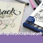Hand lettering dla początkujących | Empik Złote Tarasy