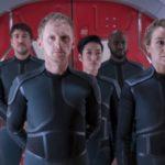 "Serial ""Mars"" wraca na antenę National Geographic"