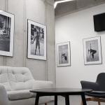 Wystawa fotografii Woman & Space ? kiedy fitness spotyka się ze sztuką