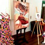 Aktywny weekend z dzieckiem? Może flamenco?