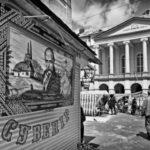 Lwowskie historie. Nowa wystawa w Bytomiu